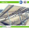 Кронштейн держателя PV солнечные земные/структура панели солнечных батарей