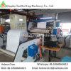 Máquina de revestimento de colagem de papel da etiqueta da fruta da tecnologia nova