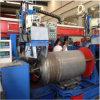 Solarwarmwasserbereiter-Tank-Umfangsnahtschweißung-Maschine