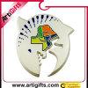 Pin personalizzato del distintivo di disegno di alta qualità 3D