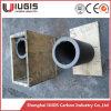 Creuset de fonte de graphite en métal de la Chine de vente chaude