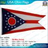 オハイオ州国家Flag/米国Flag 90X180cm (T-NF05F03100)