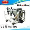Pompe d'injection pneumatique de la qualité Zbq-50/6