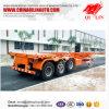 трейлер нагрузки контейнера 2*20FT каркасный с конкурентоспособной ценой