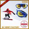 S5690 neuf n'a conçu aucune lunettes de sûreté de ski de sports d'imitation de marque