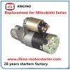 12V brandnew 11t 16931 per Mitsubishi Starter per Md