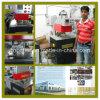 Le guichet de PVC usine des machines de guichet d'UPVC