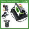 Sistema sem fio da câmera do Rearview do carro de 4.3 polegadas (XY-6008)