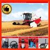 Multi-Functioned Foton Combine Harvester bei Competitive Price Suitable für Rice, Soybean, Wheat, Corn, Rape, usw.