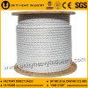 Goedkopere Prijs 6 van de verkoop Nylon Kabel van de Vezel van de Bundel de Synthetische