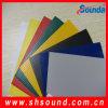Tela incatramata di tela di canapa del cappotto del PVC di alta qualità (STL1010)