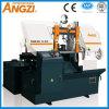 Безопасный автомат для резки стальной штанги CNC автоматический