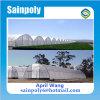使用されたプラスチックフィルムの温室の部品の販売