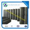 Unterstützter Zaun der China-Fabrik-12.5 der Lehren-2 Draht der Feinkohle- X4