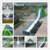 Corrediça de água inflável gigante ao ar livre comercial para o adulto (MJE-011)