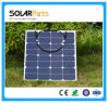 panneau solaire de 50W Sunpower pour la caravane