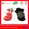 Fördernder Gummikühlraum-Magnet für Geschenke