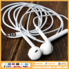 3.5mm Earpods com Mic e telecontrole para iPhone6s/6/5s