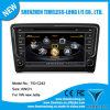 Coche DVD para Volkswagen Santana Jetta 2013 con el iPod Radio Bluetooth 3G WiFi S100 Platform (TID-C243) del GPS 8 Inch RDS