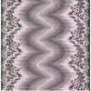 Jacquard Fabric의 작풍 Soft Cord Lace Fabric Knitted