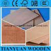 China Laminated Plywood para Cabinets