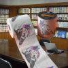 Поставщик бумажного полотенца новизны Китая