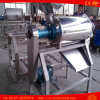 Mangofrucht Fruit Pulping Machine für Sale 1.5t/H Fruit Beating Machine