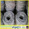 Arame farpado galvanizado (ISO9001)