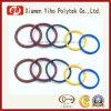 Ring-Gummi-/Gummistrangpresßling-Dichtungen/Fenster-Gummidichtung von der China-Fabrik