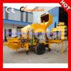 Горячий двигатель дизеля Concrete Pump Equipments Sale Trailer Mounted с максимальным Output 15m3/H