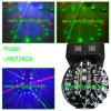 Éclairage principal mobile de boule de laser de la lumière RVB d'étape de Lanling
