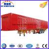 Diseñador vendedor caliente de 60ton cerrado de carga de camiones o Zona de Remolque