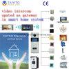 Domotica 지능적인 홈을%s Zigbee 집 자동화 시스템