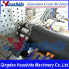Estirador plástico espiral de la tubería del agua de aguas residuales de la máquina del tubo del HDPE