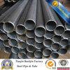 API 5L ERW Black Steel Pipes/Tubular Pipes GI氏
