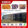 Secador da bomba de calor da economia de energia 75% de Kinkai para vegetal de fruta de secagem da erva