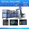 Máquina moldando automática do sopro do frasco do animal de estimação de 4 cavidades
