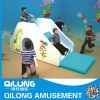Electric interno Soft Playground para Water Slide