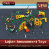 Утес Climbing Rectangle Structure Outdoor Play System с CE
