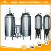 Equipamento da cerveja do ofício do aço inoxidável/micro maquinaria da cervejaria