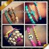 Modo Jewelry New Items Beads Bracelets Set per Women (CB069)