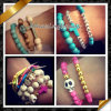 Women (CB069)를 위한 형식 Jewelry New Items Beads Bracelets Set