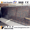 Choice superiore Natural Tiles Tan Brown Granite per il &Countertop di Floor