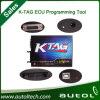 Высоки - порекомендованное Auto ECU Programmer Ktag K-Tag ECU Programming Tool Master Version