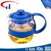 높은 Quanlity 최고 인기 상품 유리 그릇 찻주전자 (CHT8067)