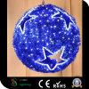 Luz LED de Navidad Garland Ball decorativo