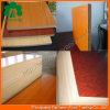 Tablero del piso/MDF del MDF 1.5m m/tablero envuelto vinilo del MDF (1220*2440)