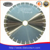 16 Diamond Laser Marble Saw Blade: Hoja de sierra para mármol