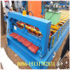 Dxカラー鋼板の機械を形作る屋根によって艶をかけられるタイルロール