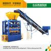 Dongyue Qt4-24 Hot Selling Brick Moulding Machine в Зимбабве
